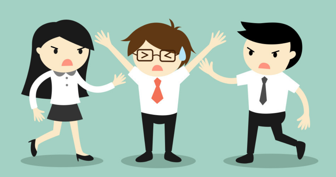 Nhận diện những kiểu đồng nghiệp bạn không nên kết giao